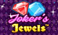 Joker's Jewels